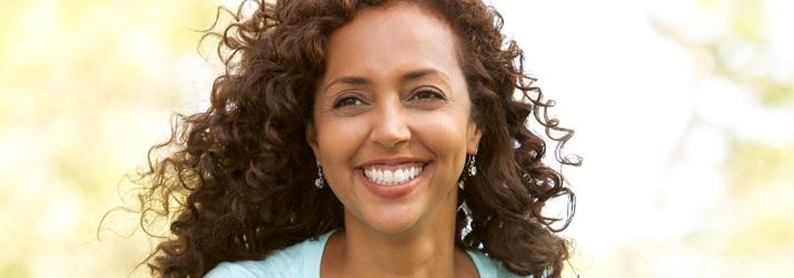 Chiropractic Wilmington DE Happy Woman